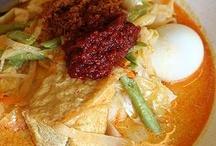 Indonesia's cuisine