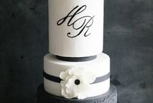 fatima / Wedding cakes , flower and table settings and wedding dresses