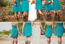 Wedding Ideas / by Gayle Seebeck Christensen