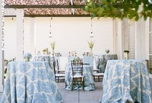 Weddings by color: Blue / Haber Event Group is an Event Planning company serving all of Southern California. We are based out of Santa Monica. www.HaberEventGroup.com * (818) 486-2111. / by Haber Event Group - Santa Monica, CA