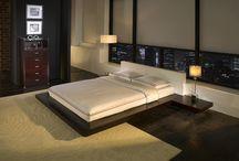 Szép, modern bútorok / Szép, modern, jó bútorok, lakásbelsők. Enteriőrök.