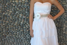 Strapless Wedding Gowns / by Jaime Elyse