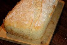 Leivonta gluteenittomia