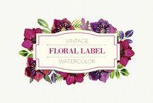 Цветочный бренд
