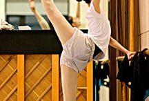 ・*.ballet.*・ / by True Tomorrow