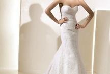 Weddings and wedding cakes / by Samara Said
