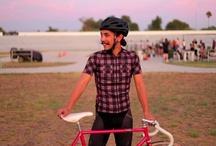 Bike stuffs / by Susan