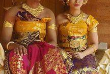 indonesia wedding custom