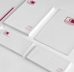 Stationery Design / www.ruevo.com