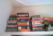 Books I own