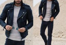 Men's Jacket - Σακάκια αντρικά