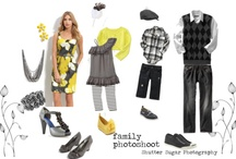 What to Wear Photography / by Sabrina | Owner Sabrina Brigance Photography