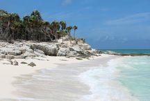 Bucket List :: Beach Vacation