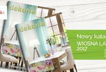 Katalog WIOSNA-LATO 2017 / Znajdź swoją inspirację!