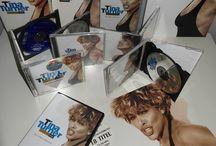 TINA Albums