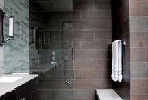 Bathrooms / Bathrooms