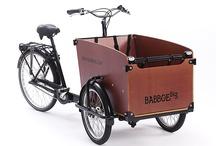 Babboe Big / #Babboe-Big #Bakfiets #lastenrad #cargobike #triporteur  #bicicleta #Bicicarros #lastenfahrrad #kuljetuspyörät #teherbicikli