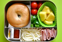 Snacks and treats