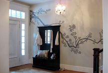 room ideas / by Lili Gump
