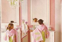 Girls' Room Ideas