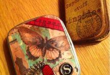 Altered Stuff / by Nancy Mays