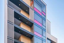 Аналоги жилой дом средней этажности