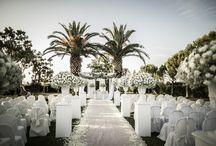 Wedding ideas / alcune delle più belle idee per il vostro ricevimento!