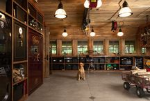 Man Cave / by Longy