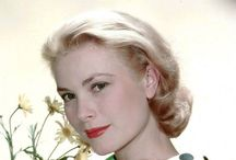 Grace Kelly / by Sharon Pinter