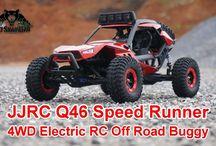 RC Vehicle