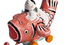 japan toys / juguetes japoneses tradicionales