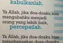 kata2 islam