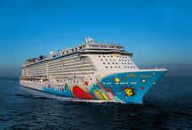 Norwegian Cruise Line | Ships