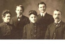 Genealogy / by Judy Hart