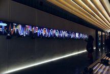 Instalación Multimedia / Exposición o instalacion Multimedia, de vídeo, animacion, interactivo, tactil, etc