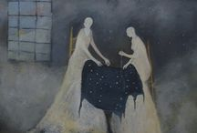 Moodboard: Astrology / by Dani Violeta
