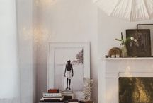 Marbella Beachhouse Livingroom