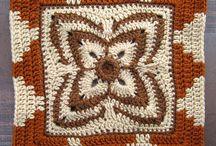 Crochet-My next projects