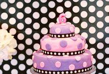 Ainsley's First Birthday! / by Kaitlyn Erickson