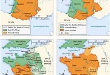 History: middle ages