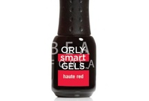 Orly + Looksy smartGELS Giveaway