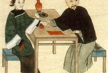 Libros y textos de Medicina Tradicional China