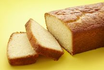 Loaf Cakes / Fresh from the oven, a generous slice of delicious loaf cake is the perfect baked treat.