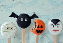 Gateau Halloween