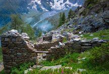 luoghi incantati / posti da visitare