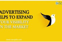 Film Production Agencies in Bangalore / Advertising helps to expand your visibility in the market.