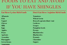 #shingles #zoster remedies