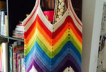 ||Crochet Bags|| / My favourite crochet bag patterns that I have found. Some free some paid.