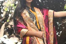 ZUNN Winter Collection 2014 by LSM Fabrics