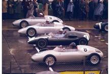 Porsche F1/F2